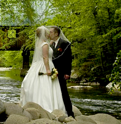 Wedding Photo By River